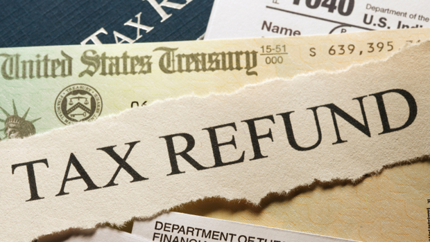 Why Receiving a Tax Refund is BAD