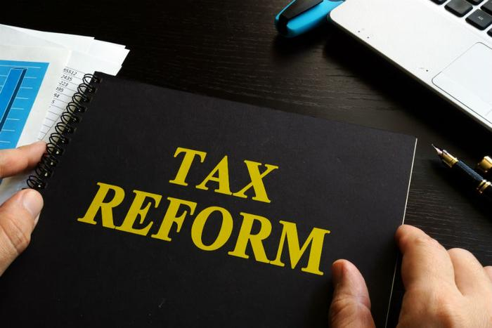 Tax Changes That Affect Retirement